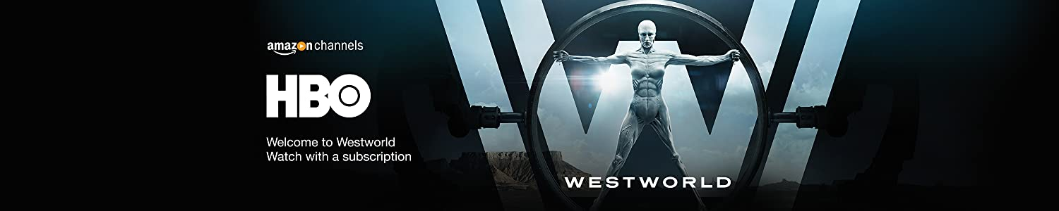 Watch Westworld with a HBO subscription.