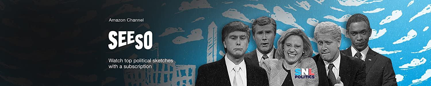 See SNL's top political skits.Subscribe to Seeso to watch