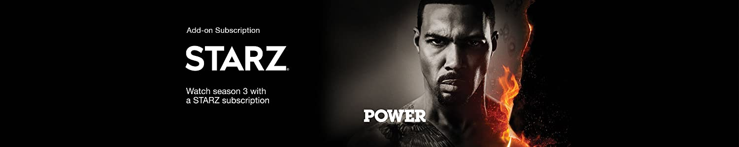 Watch Power Season 3 with a Starz subscription.
