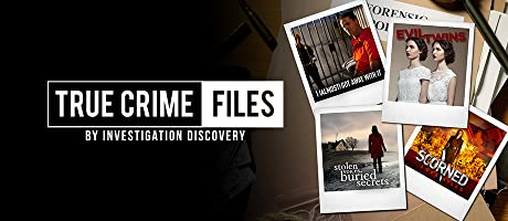True Crime Files by ID
