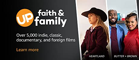 UP Faith & Family