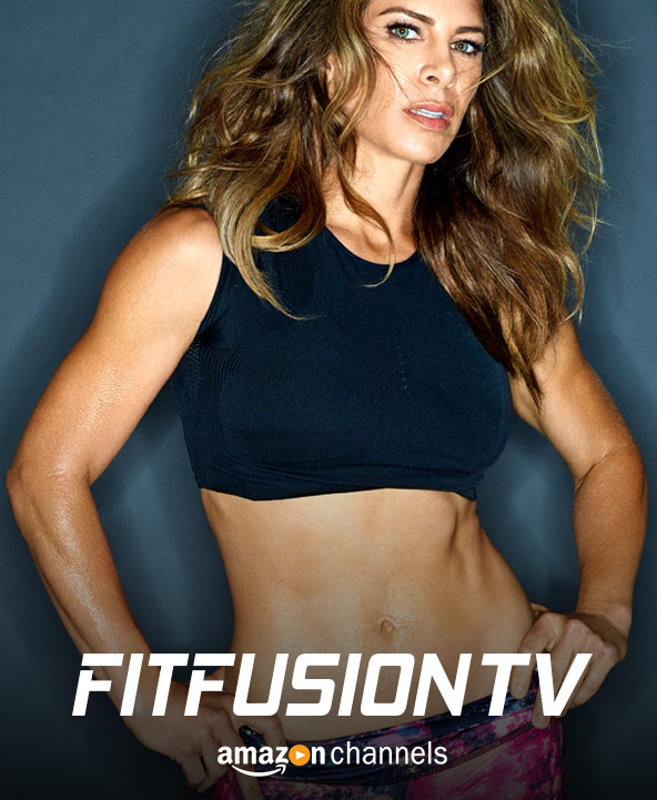 FITFUSION TV