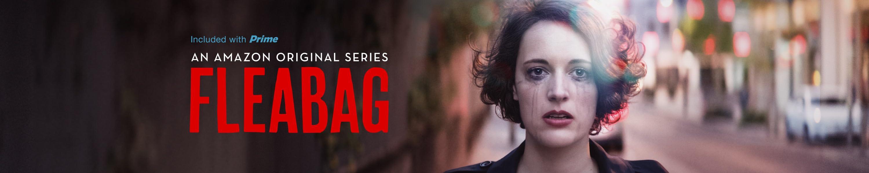 Image result for fleabag tv series banner