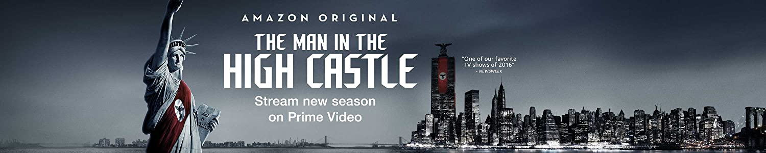 """The Man in the High Castle Season 2"""
