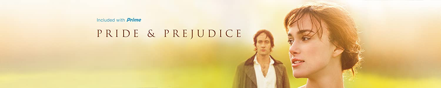 Pride and Prejudice on Prime Video