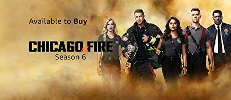 Chicago Fire Season 6 available to buy
