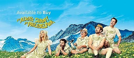 It's Always Sunny in Philadelphia Season 12 available to buy