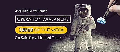 Operation Avalanche available to rent