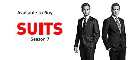 Suits: Season Seven available to Buy