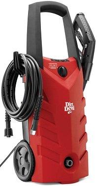 Amazon Com Dirt Devil Nd40005 Pressure Flex 1 600 Psi 1