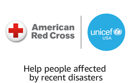 Donate to Disaster Relief efforts