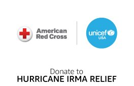 Donate to Hurricane Irma Relief