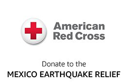 Donate to the Mexico Earthquake Relief