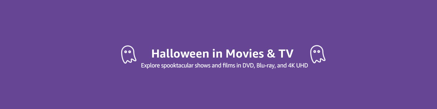 Halloween in Movies and TV