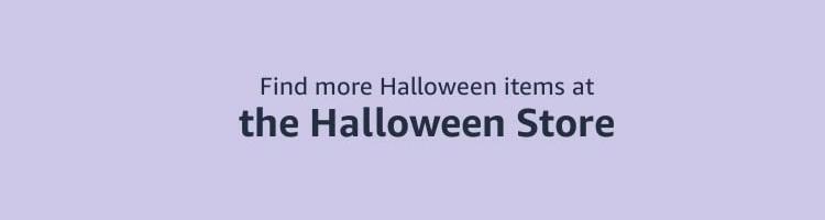 Amazon Halloween Store