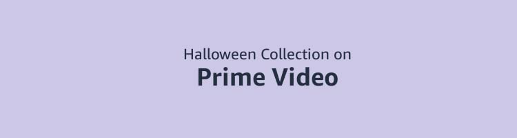 Halloween Collection on Prime Video