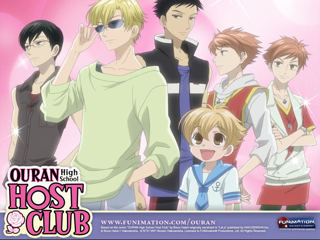 Download] ouran high school host club episodes | a virtual voyage.