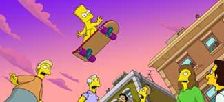 Amazon Com The Simpsons Movie Widescreen Edition Dan Castellaneta David Silverman Movies Tv