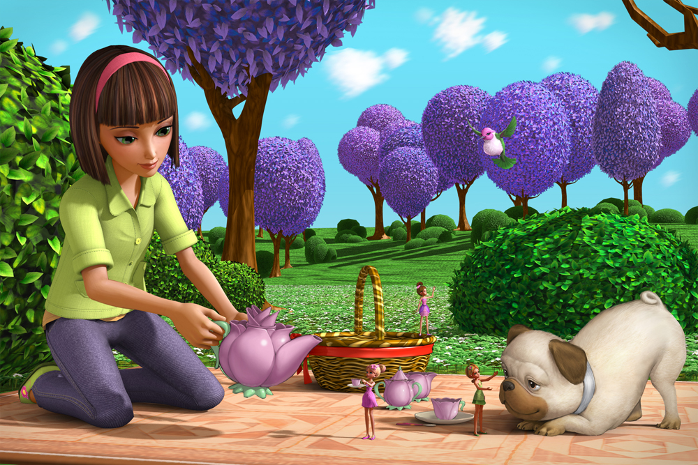 barbie thumbelina full movie download in hindi dubbed