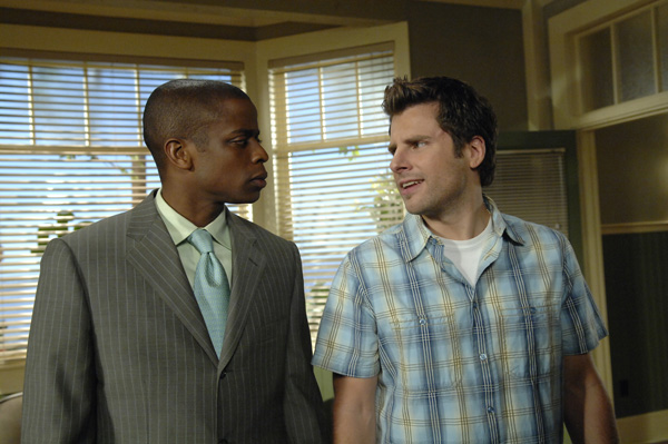 Psych american duos Tell me