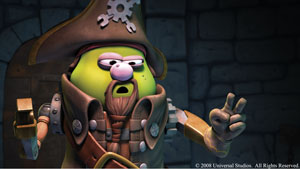 amazoncom pirates who dont do anything a veggie tales