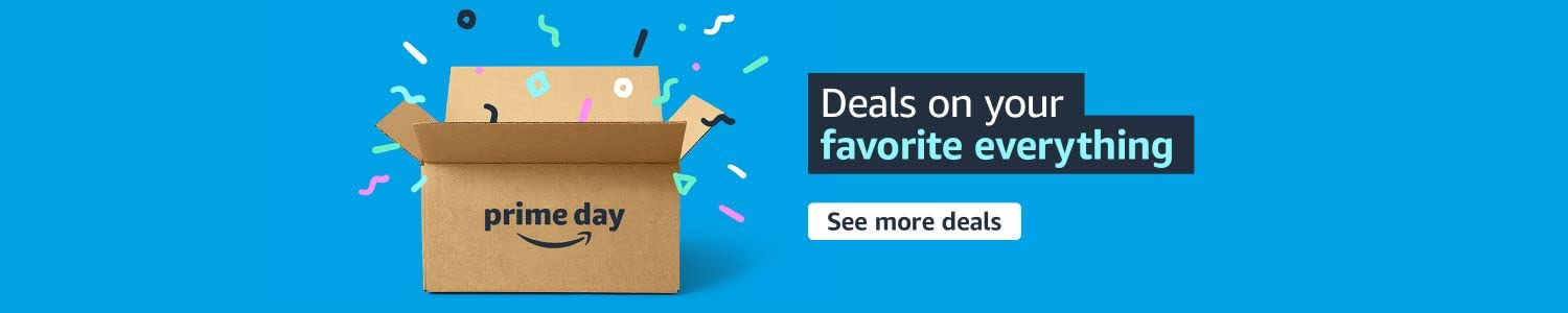 Deals on your favorite everything: See more deals
