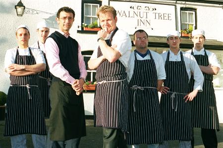 Gordon Ramsay Kitchen Nightmares Uk Watch Series