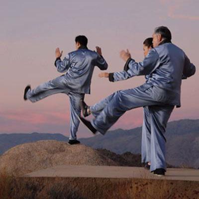 Amazon.com: TAI CHI FOR BEGINNERS WITH GRANDMASTER WILLIAM C.C. CHEN