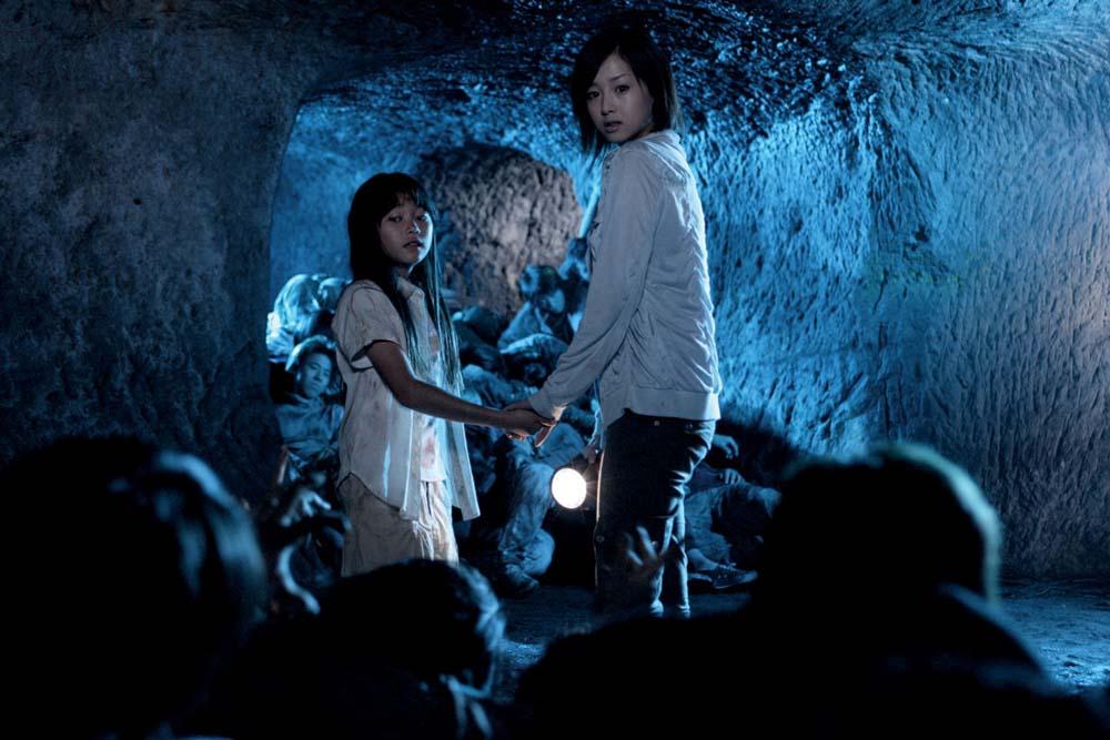 Amazon.com: Ghost Train: Takeshi Furusawa: Movies & TV