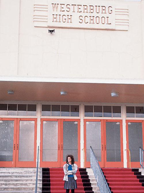 Amazon.com: Heathers - 20th High School Reunion Edition