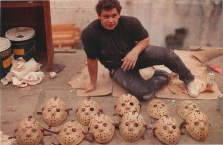 Jason As A Kid Friday The 13th