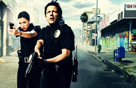Amazon.com: Crash: Season 1: Dennis Hopper, Clare Carey, Luis Chavez