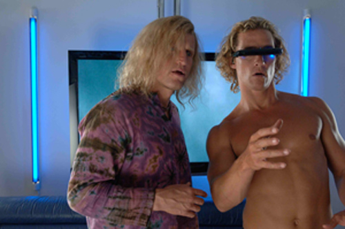 Amazon.com: Surfer Dude: Matthew McConaughey, Woody Harrelson, Surfer