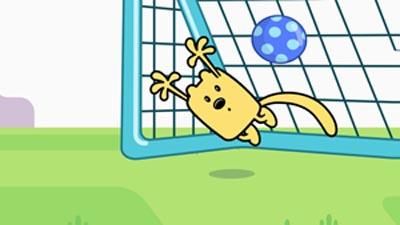 Amazon.com: Wow! Wow! Wubbzy!: Go For Gold!: Wubbzy, -: Movies & TV