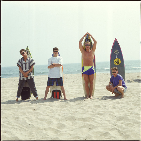 90210: Season 1: Jason Priestley, Shannen Doherty, Luke Perry, Jennie