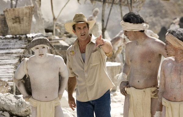 Amazon.com: Mel Gibson's Apocalypto: Rudy Youngblood, Dalia Hernandez