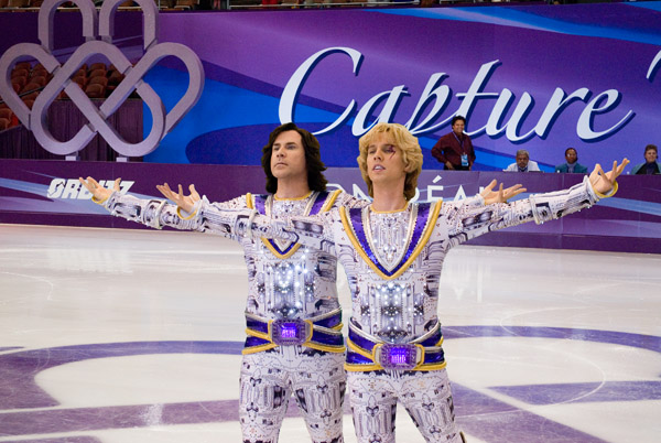 Amazon Com Blades Of Glory Widescreen Edition Dvd
