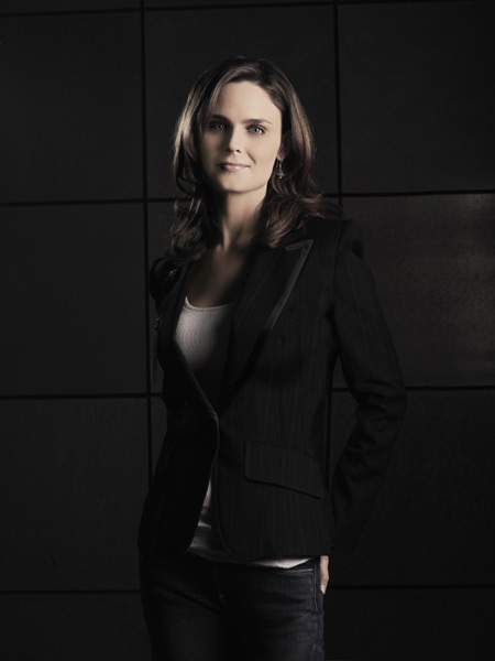 Amazon.com: Bones: Season 1: David Boreanaz, Emily ...