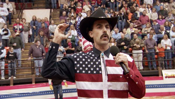 Borat dating coach