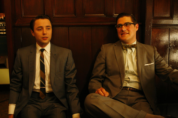 Amazon.com: Mad Men: Season 1: Jon Hamm, Elisabeth Moss, Vincent ...