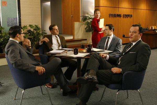stills from mad men click for larger image amazoncom stills office