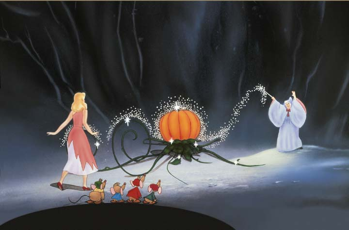 Amazon.com: Cinderella (Two-Disc Special Edition): Ilene ...  Amazon.com: Cin...
