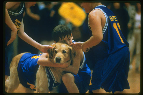 Amazon.com: Air Bud (Special Edition): Michael Jeter
