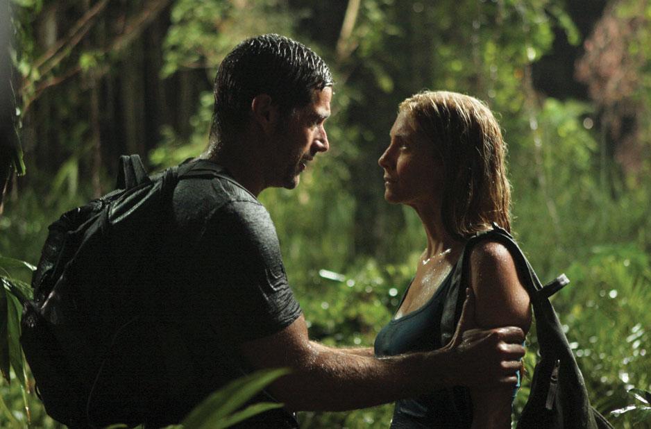 Amazon.com: Lost: Season 4 - The Expanded Experience: Matthew Fox ...
