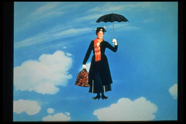 amazoncom mary poppins twodisc 45th anniversary