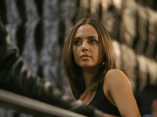 Amazon Com Dollhouse Season 1 Eliza Dushku Harry J Lennix