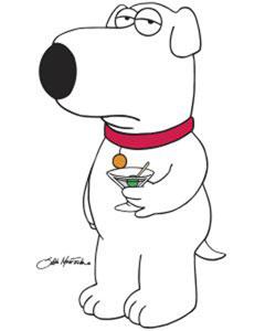 Family Guy, Volume Six FG6 6S