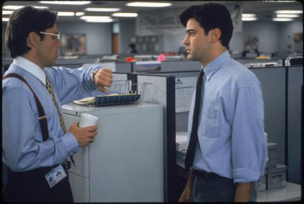 office space picture. Stills From Office Space (Click For Larger Image) Picture A
