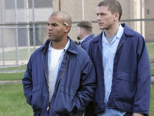 Amazon.com: Prison Break - Season One: Dominic Purcell, Wentworth