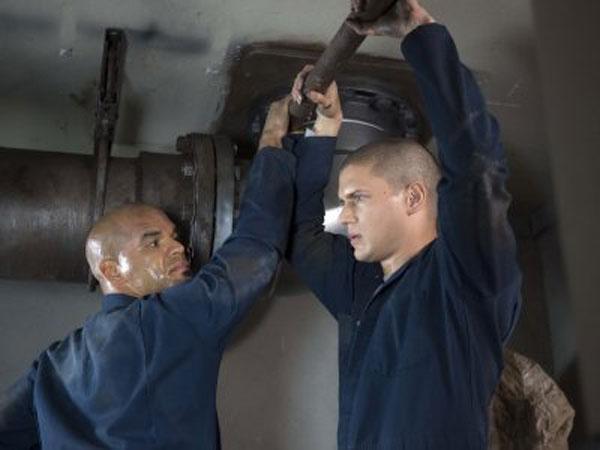 Amazon.com: Prison Break - Season One: Dominic Purcell